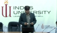 Ph.D Defence Thesis from Indus University