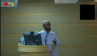 VEPP Online Lecture on Arabic Language Course part1