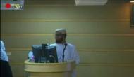 VEPP Online Lecture on Arabic Language Course part2