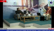 Online Session on Achievements in Higher Education part 2