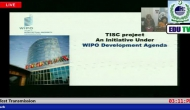 Online Session on TISC COnference