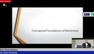 Block Chain Workshop Part 1