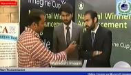 Microsoft Imagine Cup Session 2018