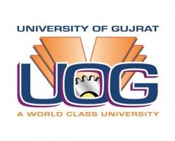 Uuniversity of Gujrat