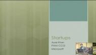 Online Training session on Student 2 Business :: Entrepreneurship in IT