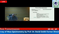 VEPP Online Lecture on Mass Spectrometry 3/15/2016