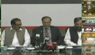 Current Transmission on  opening ceremony of Education Testing Council (Testing System of HEC)
