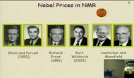 VEPP online Lecture on NMR Spectroscopy of Biological Molecules part 1