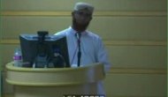 VEPP Online Lecture on Arabic Language Course 11/14/2