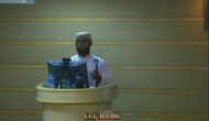 VEPP Online Lecture on Arabic Language Course 11/16/2016
