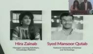 Women Entreprenuership Conference 2017 part 1