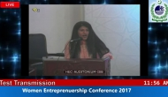 Women Entreprenuership Conference 2017 part 3
