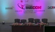 Women Entreprenuership Conference 2017 part 4