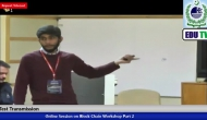 Block Chain Workshop Part 2 (B)
