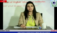 Online Session on Achievements in Higher Education Institutes