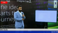 Session on Imagine Cup 2019 part 4 regional final south Karachi