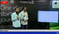 Session on Imagine Cup 2019 part 6 regional final south Karachi