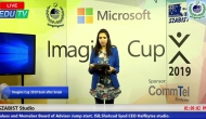 Imagine Cup 2019 regional final ISB Day 1 part 2