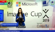 Imagine Cup 2019 regional final ISB Day 1 part 4