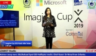 Imagine Cup 2019 regional final ISB Day 2 part 3