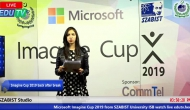 Imagine Cup 2019 regional final ISB Day 2 part 5
