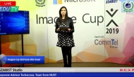 Imagine Cup 2019 regional final ISB Day 2 part 6