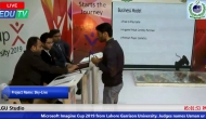 Imagine Cup regional final LGU Lahore Day 1 part 4