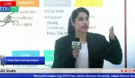 Imagine Cup regional final LGU Lahore Day 2 part 3