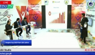 Imagine Cup regional final LGU Lahore Day 2 part 6
