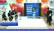 Imagine Cup regional final LGU Lahore Day 2 part 7