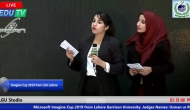 Imagine Cup regional final LGU Lahore Day 2 part 8