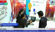 Imagine Cup regional final LGU Lahore Day 1 part 9