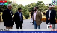 Chairman Online Ep 08 Topic Student Orientation