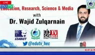 Program on Science Education and Research