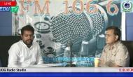 UoG Live Radio Transmission