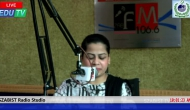 Live radio SZABIST Transmission 6th Sept 2019