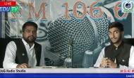 Live UoG Radio Transmission 9/6/2019