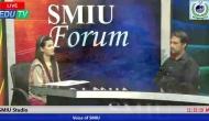 Voice of SMIU Digital Media
