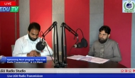 Live LGU Radio Transmission 18th Sept 2019