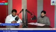 Live LGU Radio Transmission 18th Sept 2019