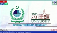 Chairman Online Ep 11 Topic  (NTC) National Technology Council Act