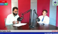 Live LGU Radio Transmission 9th October 2019