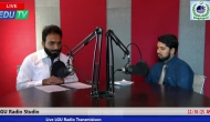 Live LGU Radio Studio Transmission 7th Nov 2019