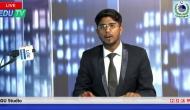 Live program on Urdu bola Seekhya