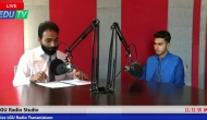 Live LGU Radio Transmission 12th November 2019