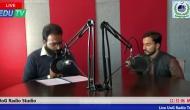 Live UoG Radio Transmission 14th November 2019