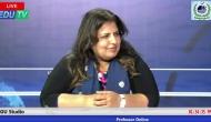 Professor Online on Environmental Issues