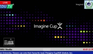 Imagine Cup 2020 from Sindh Madressatul Islam University Day 1 part 3