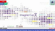Imagine Cup 2020 from Sindh Madressatul Islam University Day 2 Part 1