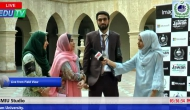 Imagine Cup 2020 from Sindh Madressatul Islam University Day 2 Part 4